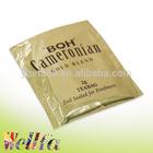 Heat Seal Printed Mini Plastic Tea Bag