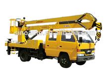 XCMG engineering machine XZJ5064JGK 14m Aerial work platform