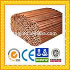 small diameter insulated square copper tube