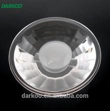Luminus COB led lens DK4238-JC for downlight spotlight track light