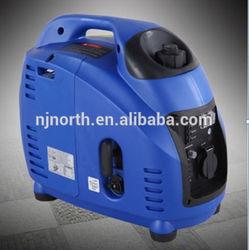 digital inverter generator silent pure sine wave 3.5kva DY3500LBI