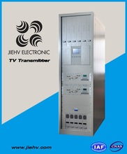 5kw UHF/VHF Solid State Analog TV transmitter