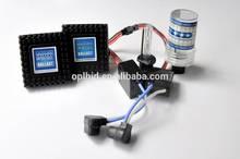 OEM factory sale! 35W mini xenon kit AC 12V H7 4300K headlight for audi A3 A4 A4 Avant