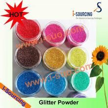glitter tattoo kit, High Quality glitter for tattoo kit decoration, Colored glitter tattoo kit