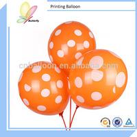 2014 Cheap Wedding Centerpieces for Balloon
