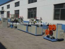 Plastic Fruit Bag Making Machine/bath sponge net production line