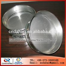 Xinxiang Dahan soil testing sieve used for lab analysis