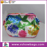 new design eva promotional cosmetic bag for cosmetics packing pvc cosmetic bag free sample