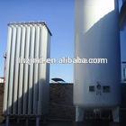 25 m3 Liquid nitrogen storage tank