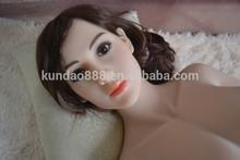 2014 de tamaño completo de silicona real muñecas del sexo, de silicona muñeca del sexo del esqueleto, japonés juguete del sexo