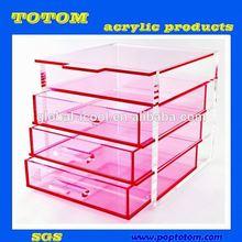 POP acrylic sugar container
