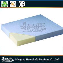 true sleeper high resilient memory foam mattress wholesale