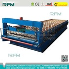 Roof/Wall Tile making Machine roll former