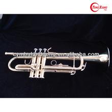 GTR-300 standard series Bass Trumpet Gold lacquer