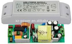 XZ-CE40B PSE 40W No Flicker Tube Light 70w led driver