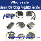 Motorcycle Voltage Regulator Rectifier Factory Price Direct Selling
