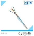 China good price ftp cat5e Al Foil/Cu Foil telecommunication cable