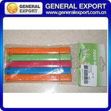 Promotion cheap plastic bag sealer clip