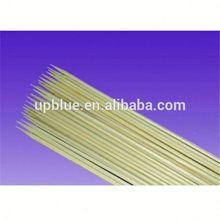 15 cm decorativo palillos de bambú venta al por mayor de la fábrica directamente con muchos tipos de tamaños
