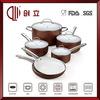 non-stick calphalon cookware sets