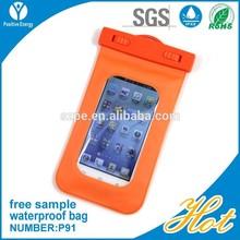 Blue 10.2 inch Waterproof Tablet Case
