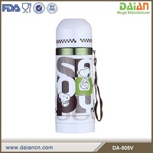 Customized Stainless Steel Thermos Vacuum Flask