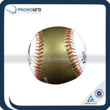 Baseball wholesale pvc leather baseball cork with foam baseball
