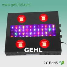 2014 best seller noah 4 high power led grow light,cob 600w full spectrum commercial led grow lights for medical plant