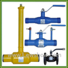 Ball Valves Fully Welded Gas Ball Valves, Flow Control Ball Valves, Regulating Ball Valves