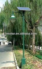 15W Solar Garden Light/solar garden lamp, sidewalk lighting,with Induction Lamp.