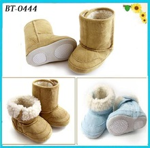 OEM /ODM Custom baby shoe wholesale winter snow boots