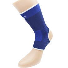 Elasticated Ankle Brace For Running Ankle Support China Manufacturer ankle support socks