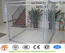 beautiful indoor dog kennel