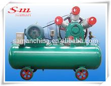 W-0.9/10 3.0kw Series S AC power piston air compressor