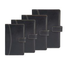 LN258 a5 notebook leather folio