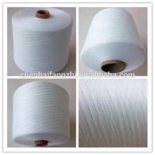 High Quality Ring Spun Yarn Polyester