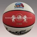 El último 2014 cbo diseño de baloncesto de la mujer del juego con #6