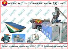 1220mm Building PVC Foamed Board Making Machine