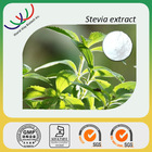 GMP factory 100% pure natural stevia leaf extract, top quality sweetner 95% stevioside stevia leaves extract