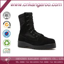 Anti-slip Anti-wear Oil proof Rubber Outsole EVA Midsole CQB Army Combat Lace Summer Man Boot