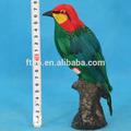 2015 de alta qualidade mais novo colorido Top Quality fantasia papagaio brinquedo macio