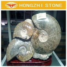 HONGZHI Fossil Stone Furniture