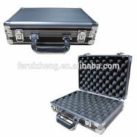 Aluminium carry tool case for protecting short gun