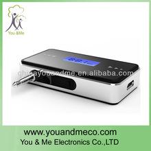 MP3 Player 3.5mm Car FM Transmitter
