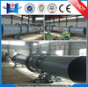 Hot sale high efficiency rotary dryer factory supply