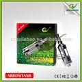 Sexo brinquedos amostras grátis arrowtank compatiable com o ego, série 510 electronuic cigarro.