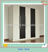 Modern design bedroom furniture / wardrobe
