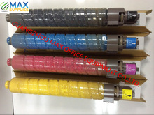 Color toner cartridge for Ricoh MPC2500 3000