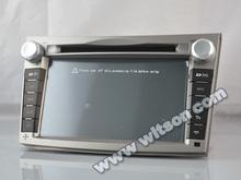 WITSON CAR DVD SUBARU LEGACY 2009-2011 WITH 1080P 1G DDR BLUETOOTH GPS WIFI 3G GPS