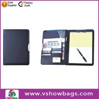 hot sale fancy office supplies a4 portfolio case